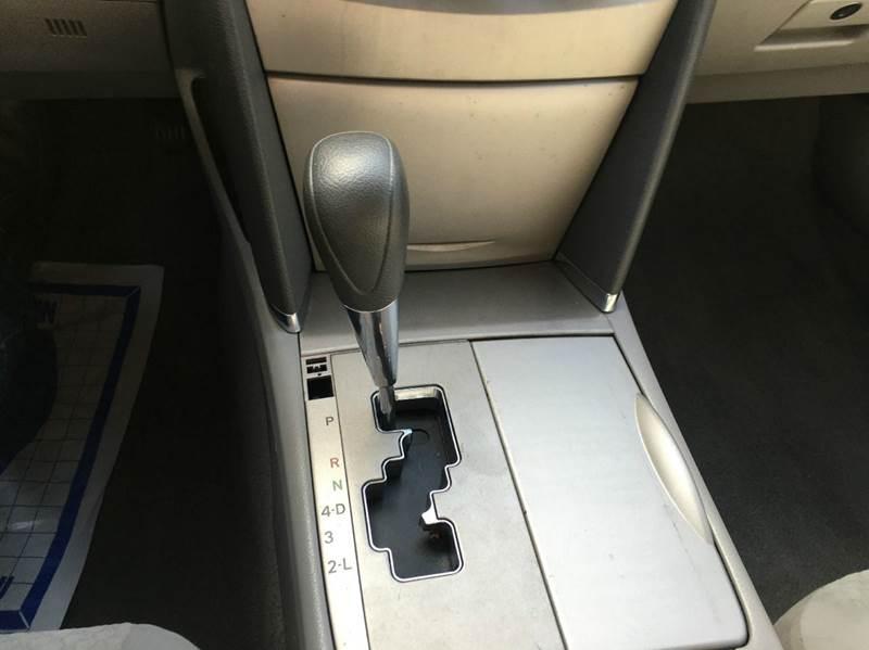 2007 Toyota Camry LE 4dr Sedan (2.4L I4 5M) - Cleveland OH