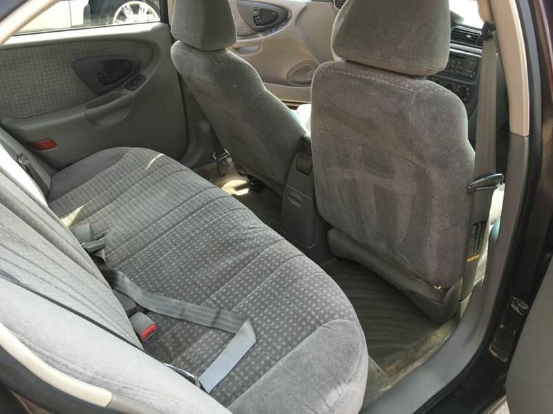 1998 Chevrolet Malibu 4dr Sedan - Cleveland OH