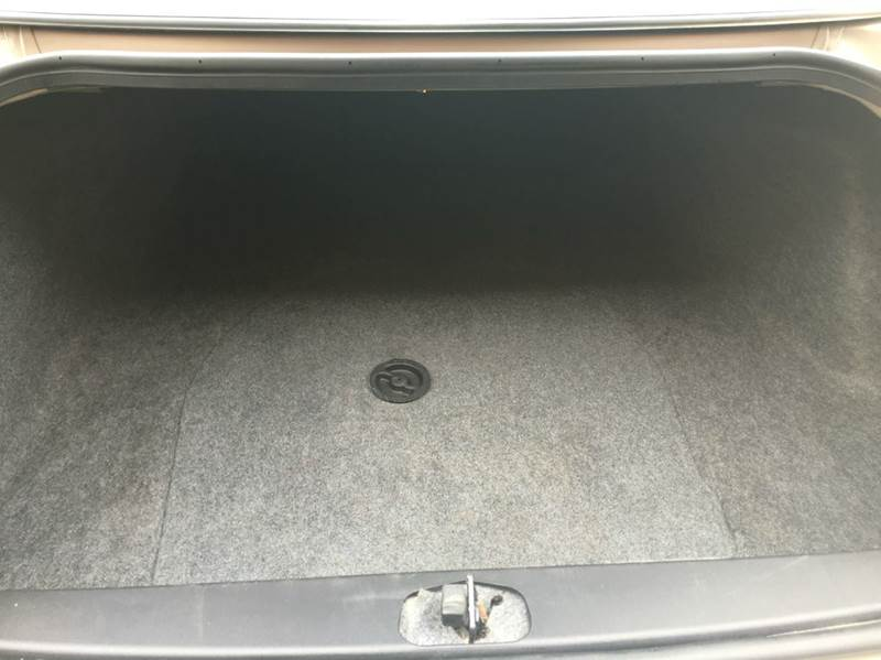 2002 Chevrolet Impala LS 4dr Sedan - Cleveland OH
