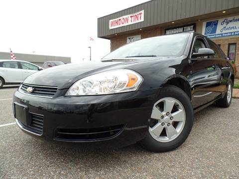 2006 Chevrolet Impala Email For Price