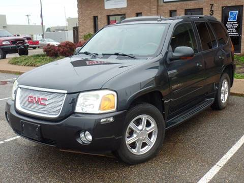 2005 GMC Envoy for sale in Olive Branch, MS