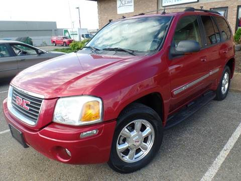 2004 GMC Envoy for sale in Olive Branch, MS