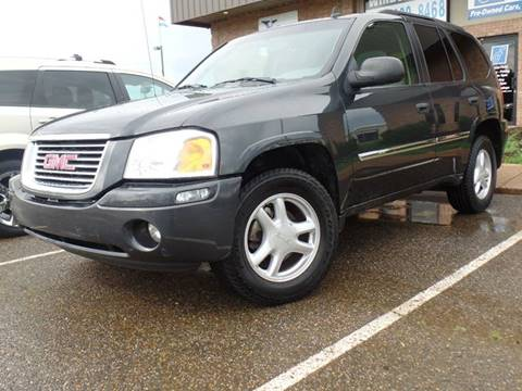 2007 GMC Envoy for sale in Olive Branch, MS