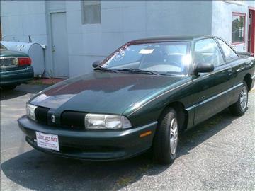 1994 Oldsmobile Achieva for sale in Baltimore, MD