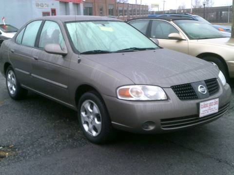 2006 Nissan Sentra for sale in Baltimore, MD