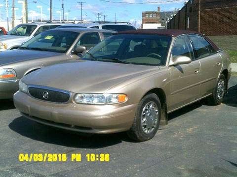 2005 Buick Century for sale in Baltimore, MD
