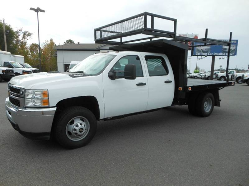 2013 chevrolet silverado 3500hd 4x2 work truck 4dr crew cab lb drw vehicle options publicscrutiny Images