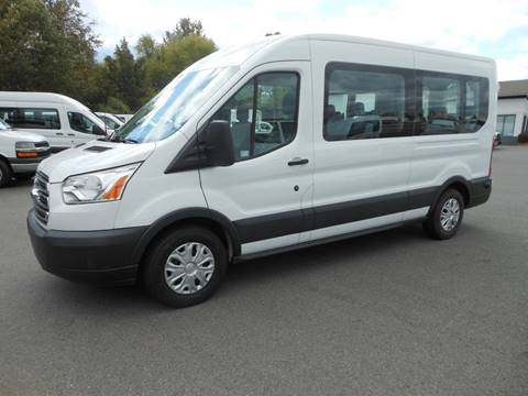 2017 Ford Transit Passenger for sale in Benton, AR