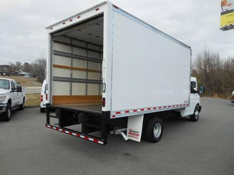 2017 Chevrolet Express Cutaway for sale in Benton, AR