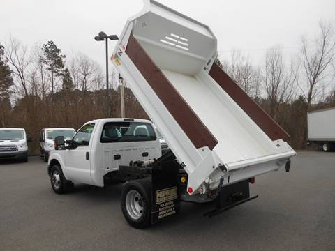 2016 Ford F-350 Super Duty for sale in Benton, AR