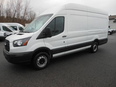2018 Ford Transit Cargo for sale in Benton, AR