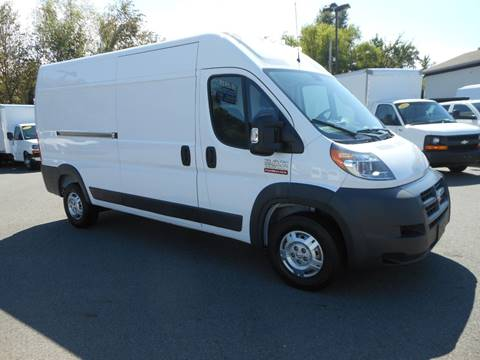 2018 RAM ProMaster Cargo for sale in Benton, AR