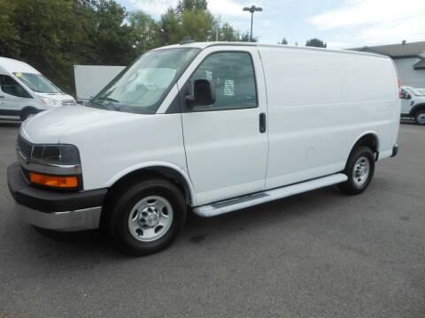 2019 Chevrolet Express Cargo for sale at Benton Truck Sales in Benton AR