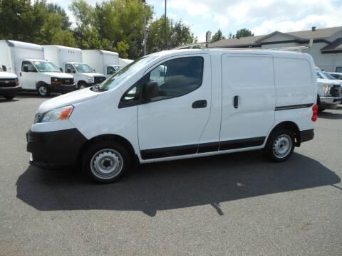 2015 Nissan NV200 for sale at Benton Truck Sales - Cargo Vans in Benton AR
