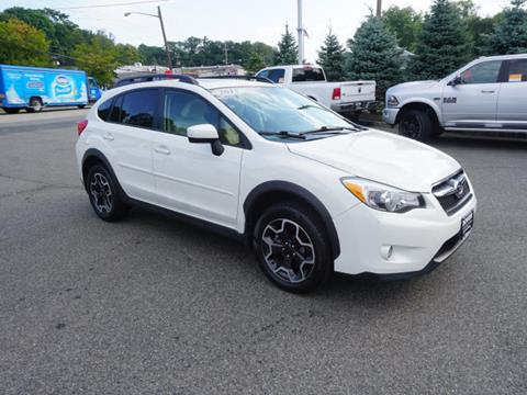2015 Subaru XV Crosstrek for sale in Rockaway, NJ