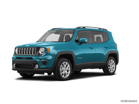 Jeep Dealers Nj >> 2019 Jeep Renegade For Sale In Rockaway Nj