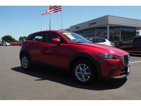 2016 Mazda CX-3 for sale in East Hanover, NJ