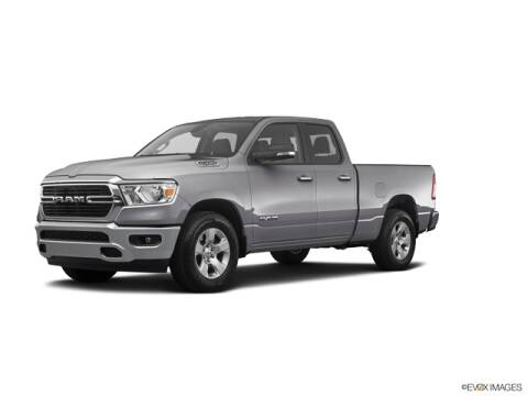 2020 RAM Ram Pickup 1500 Big Horn for sale at Nielsen Dodge Chrysler Jeep Ram in East Hanover NJ