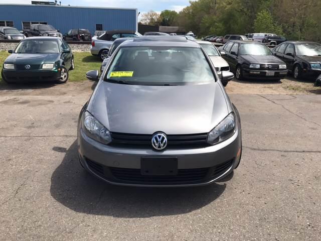 2011 Volkswagen Golf 2.5L 2dr Hatchback 6A - Holland MI