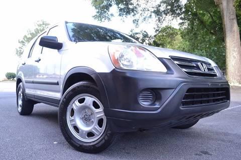 2005 Honda CR-V for sale in Marietta, GA