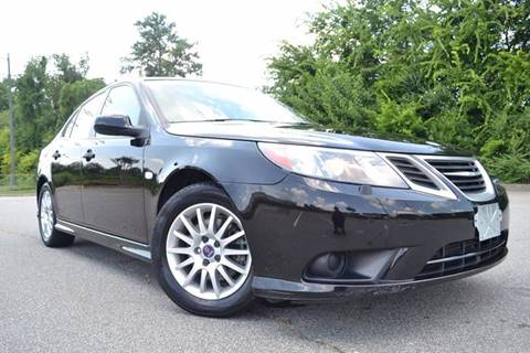 2009 Saab 9-3 for sale in Marietta, GA