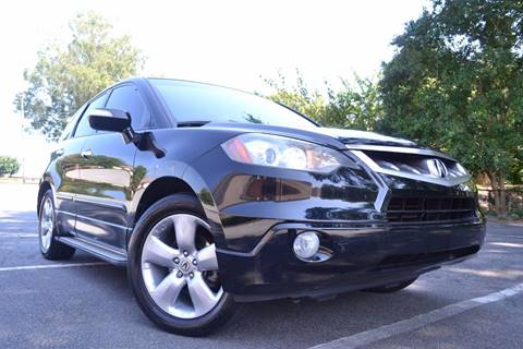 2008 Acura RDX for sale in Marietta, GA