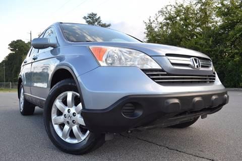 2007 Honda CR-V for sale in Marietta, GA