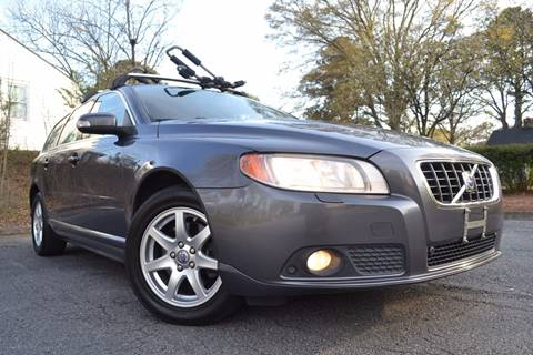 2008 Volvo V70 for sale in Marietta, GA