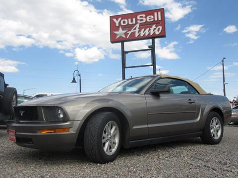 Ford Mustang For Sale In Grand Junction Co