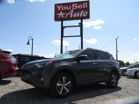 2016 Toyota RAV4 For Sale In Grand Junction, CO