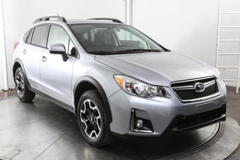 2017 Subaru Crosstrek for sale in Austin, TX