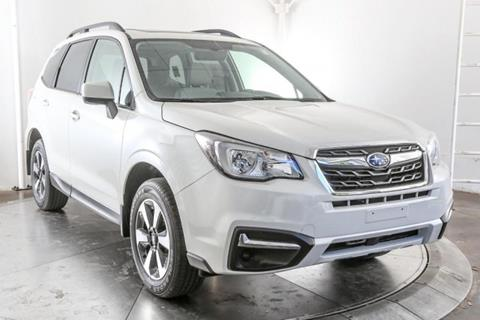 2018 Subaru Forester for sale in Austin, TX