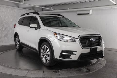 2019 Subaru Ascent for sale in Austin, TX