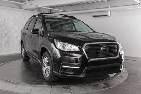 2020 Subaru Ascent for sale in Austin, TX