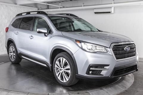 2020 Subaru Ascent for sale in Austin, TX