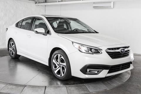 2020 Subaru Legacy for sale in Austin, TX