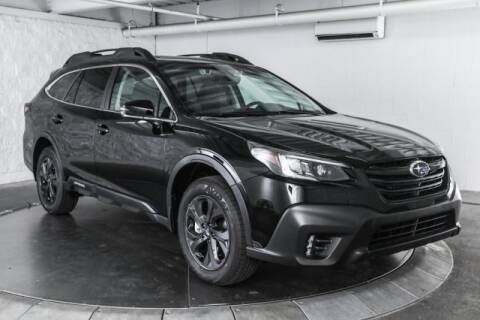 2020 Subaru Outback for sale in Austin, TX