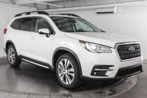 2020 Subaru Ascent Limited 8-Passenger for sale at Continental Automotive Group Austin Subaru in Austin TX