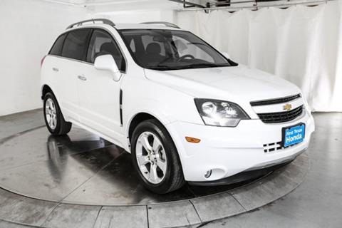 2015 Chevrolet Captiva Sport Fleet for sale in Austin, TX