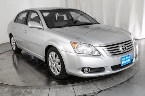 2008 Toyota Avalon for sale in Austin, TX