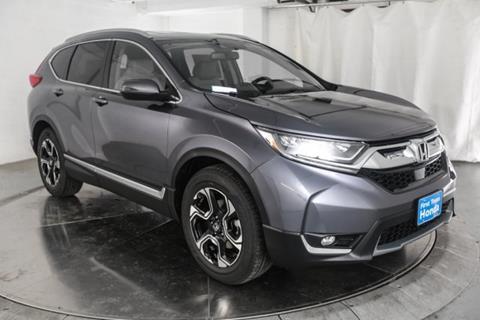 2017 Honda CR-V for sale in Austin, TX