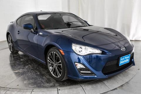 2015 Scion FR-S for sale in Austin, TX
