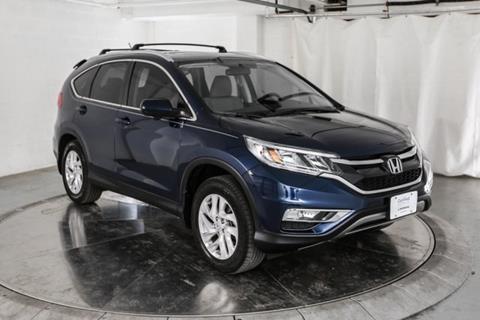 2015 Honda CR-V for sale in Austin, TX