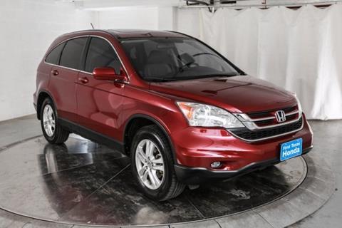 2011 Honda CR-V for sale in Austin, TX