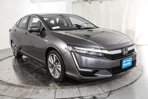 2018 Honda Clarity Plug-In Hybrid for sale in Austin, TX
