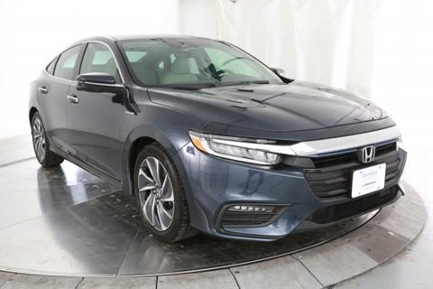 2019 Honda Insight for sale in Austin, TX