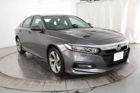 2019 Honda Accord for sale in Austin, TX