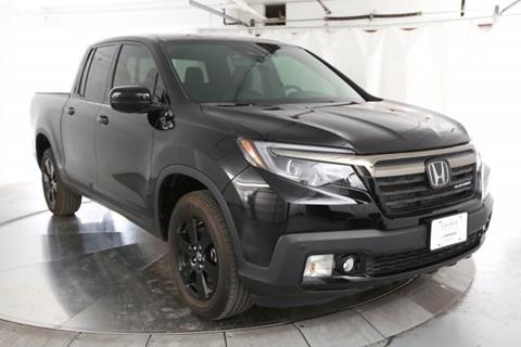 2018 Honda Ridgeline for sale in Austin, TX