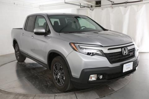 2019 Honda Ridgeline for sale in Austin, TX