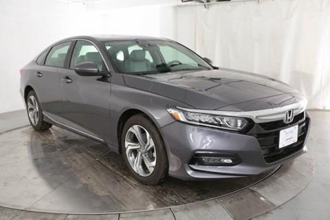 2019 Honda Accord for sale in Austin, TX